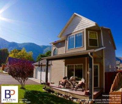 Photo of 563 Sommers Street, Missoula, MT 59802