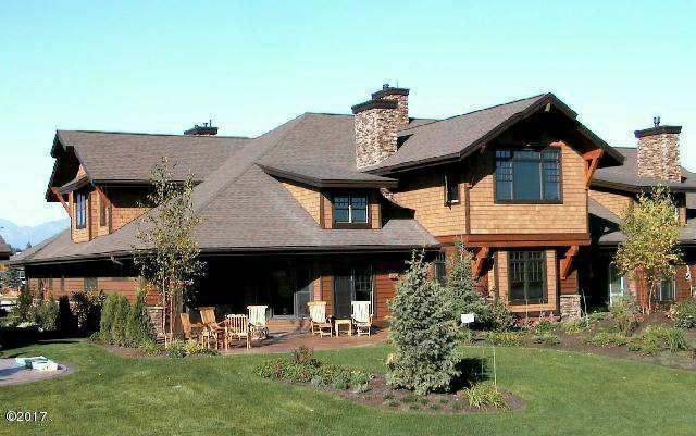 316 Eagle Bend Drive, Bigfork, MT 59911