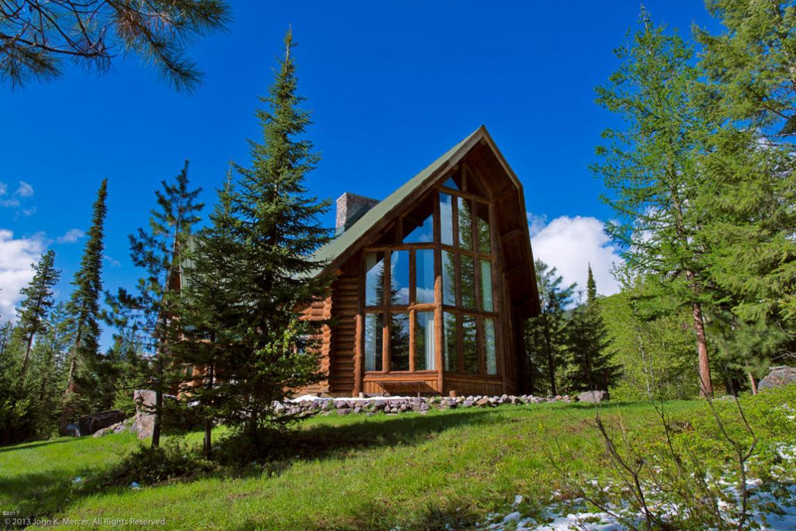 2515 Smith Creek Road, Condon, MT 59826