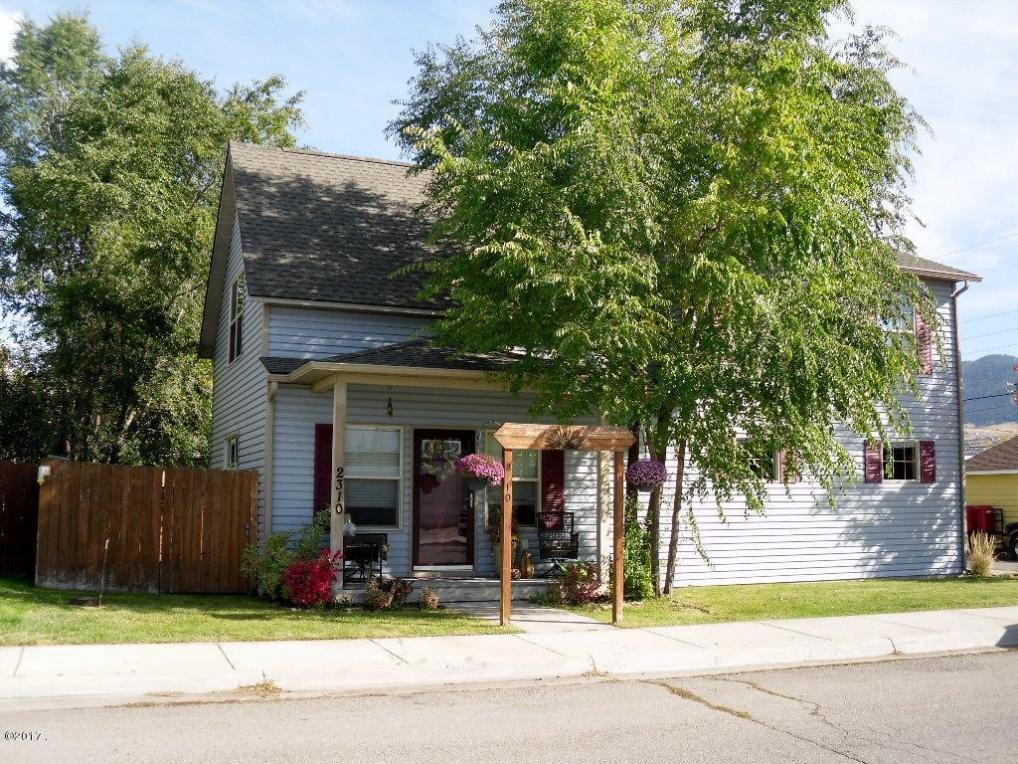 2310 Margaret Street, Missoula, MT 59801