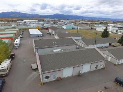 Photo of 2603 Industry Street, Missoula, MT 59808