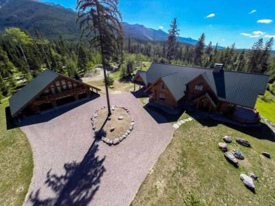 Photo of 495 Cooney Trail, Condon, MT 59826