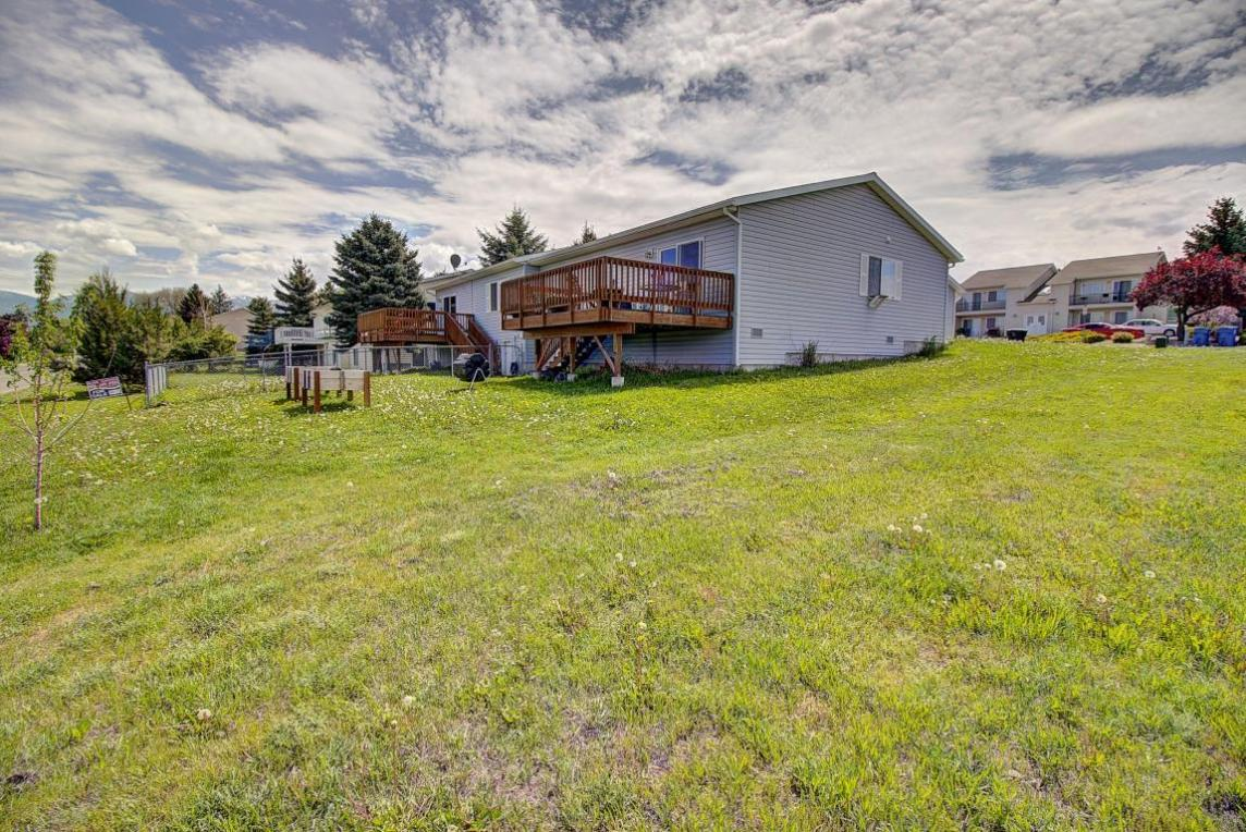 8 A Avenue West, Polson, MT 59860