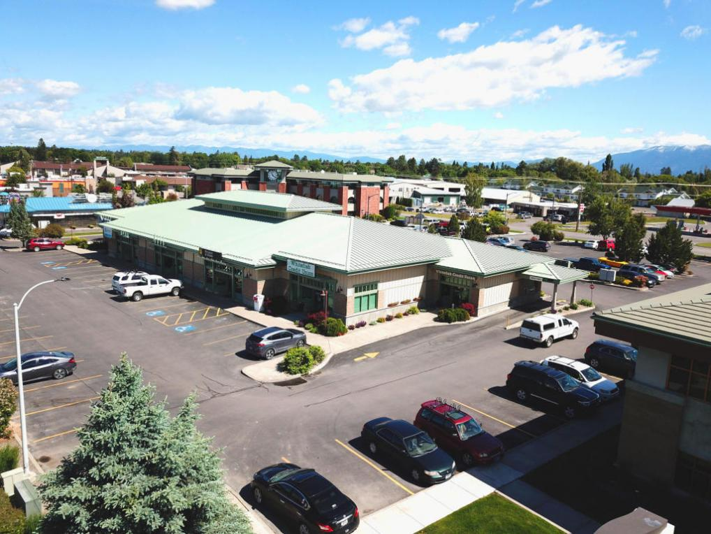 1825 Us Highway 93 South, Kalispell, MT 59901