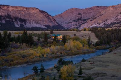 Photo of 13270 Sun Canyon Road, Augusta, MT 59410