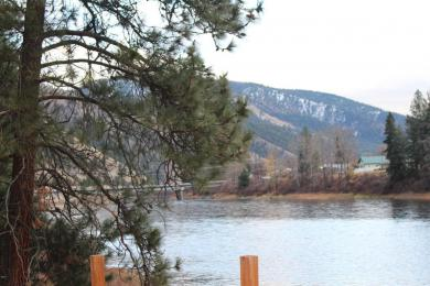 18 East Native Waters Lane, Superior, MT 59872