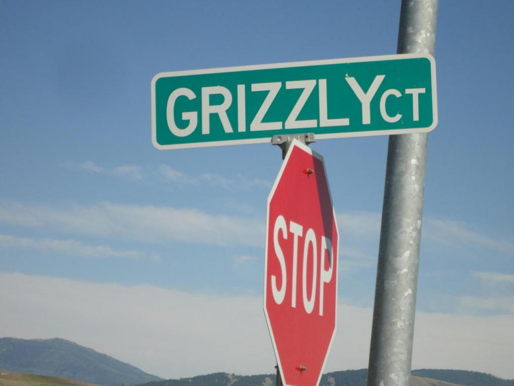 Lot 3 Grizzly Court, Missoula, MT 59808