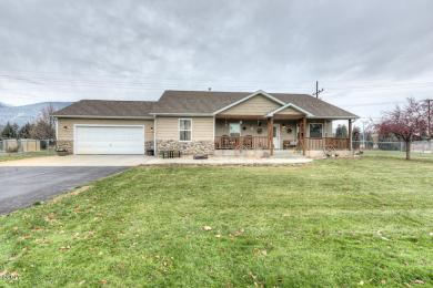 381 Stagecoach Trail, Florence, MT 59833