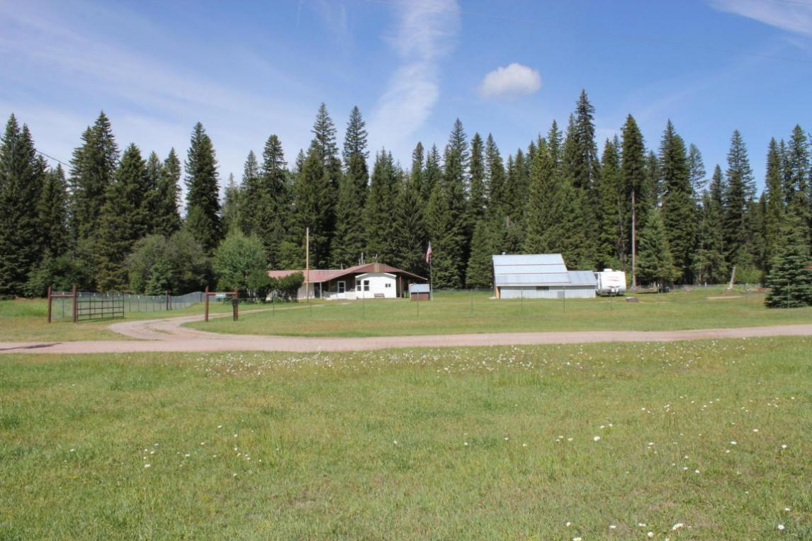 213 Alpine Drive, Condon, MT 59826