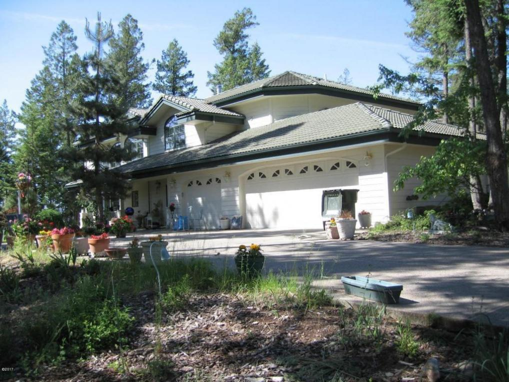 120 Eagle Bend Drive, Bigfork, MT 59911