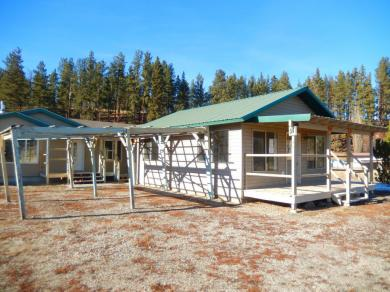 4431 West Fork Road, Darby, MT 59829