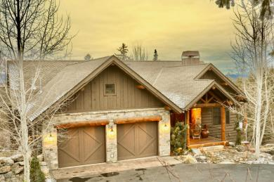 1161 Whispering Rock Road, Bigfork, MT 59911