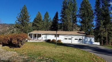 403 Montana Avenue, Superior, MT 59872
