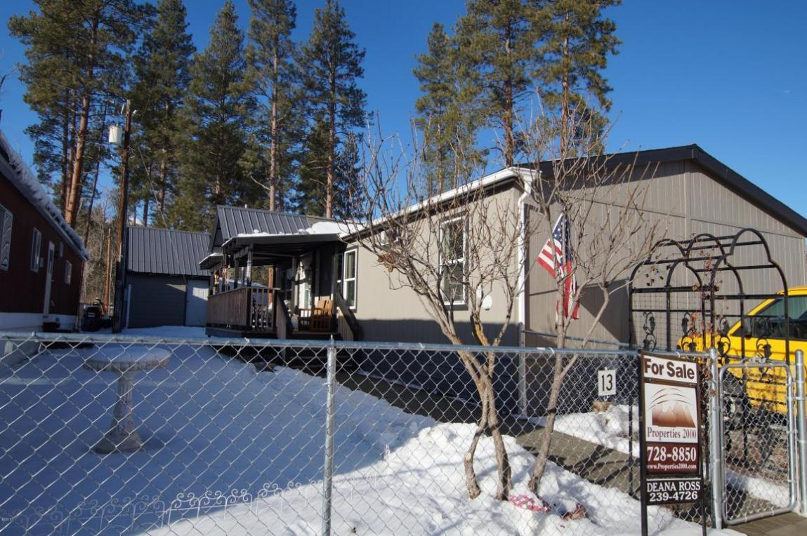 5441 Old Hwy 93, Florence, MT 59833