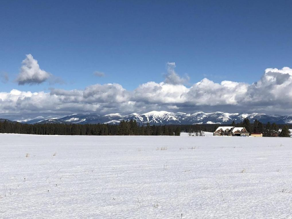 Nhn Fox Farm Lane, Kalispell, MT 59901