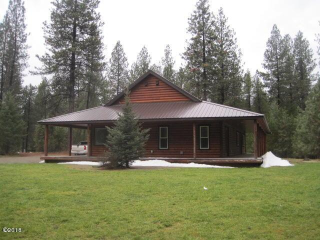 13 Washington Drive, Trout Creek, MT 59874