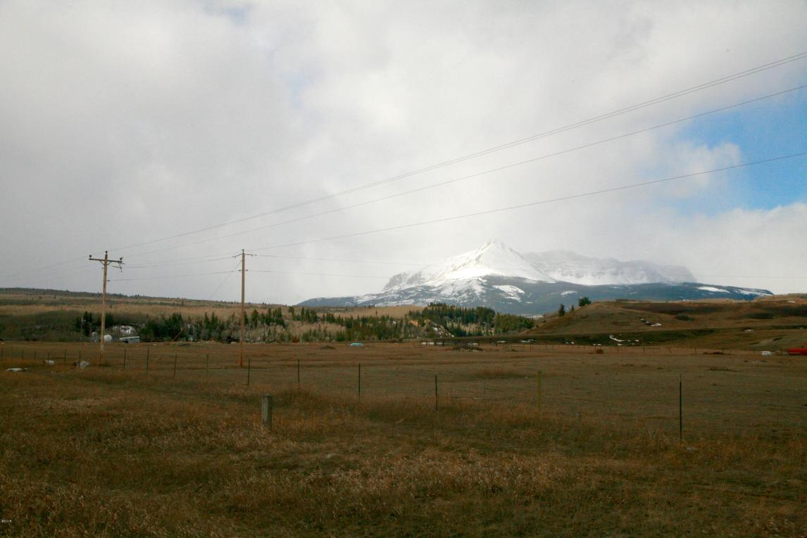 10 Chief Mountain, Babb, MT 59411