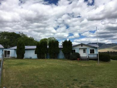 20700 South Old Highway 93, Florence, MT 59833