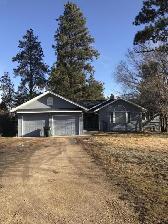 143 Grace Lane, Stevensville, MT 59870