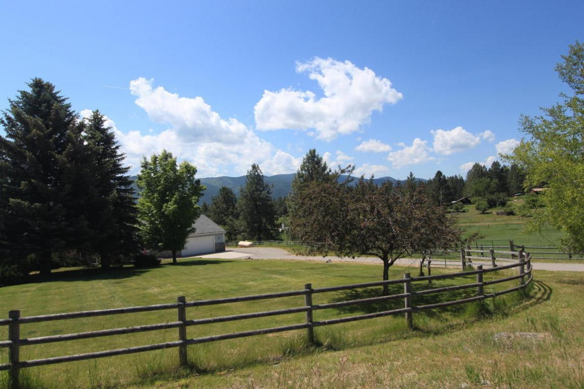 18725 Sorrel Springs Lane, Frenchtown, MT 59834
