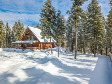 3977 Star Meadow Road, Whitefish, MT 59937