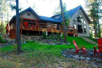 230 Hoodoo Loop, Rexford, MT 59930