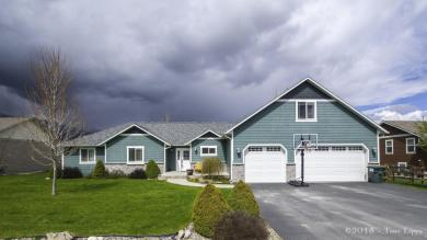 232 South Trail, Florence, MT 59833