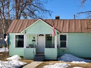 1014 Mineral Avenue, Libby, MT 59923