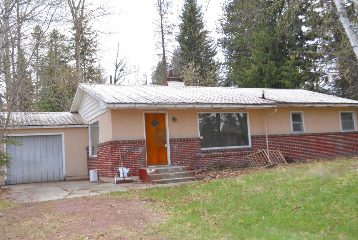 725 West 2nd Street, Whitefish, MT 59937
