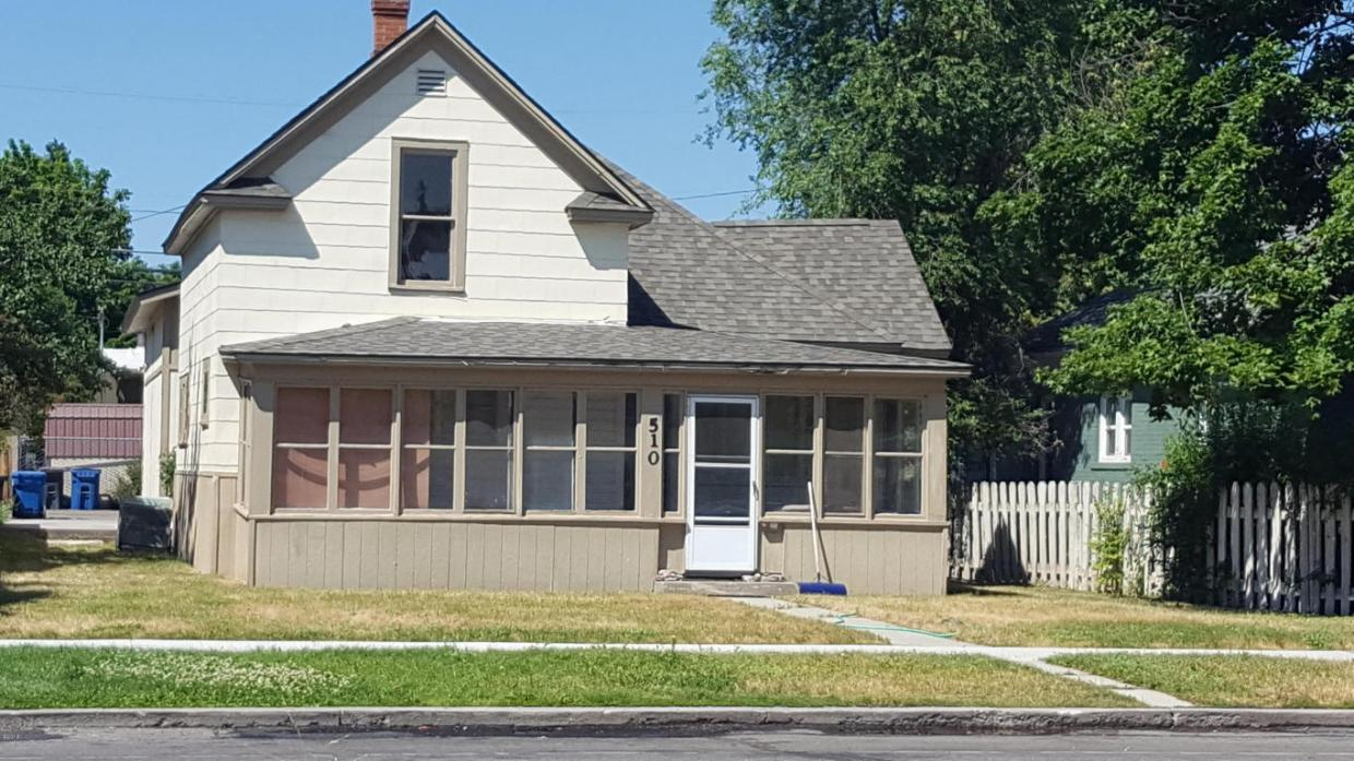 510 South 5th Street West, Missoula, MT 59801