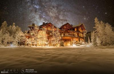 Photo of 307 Northern Lights Drive, Whitefish, MT 59937