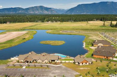3028 River Lakes Drive, Whitefish, MT 59937