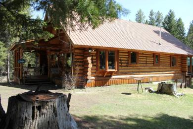140 Grandview Court, Seeley Lake, MT 59868
