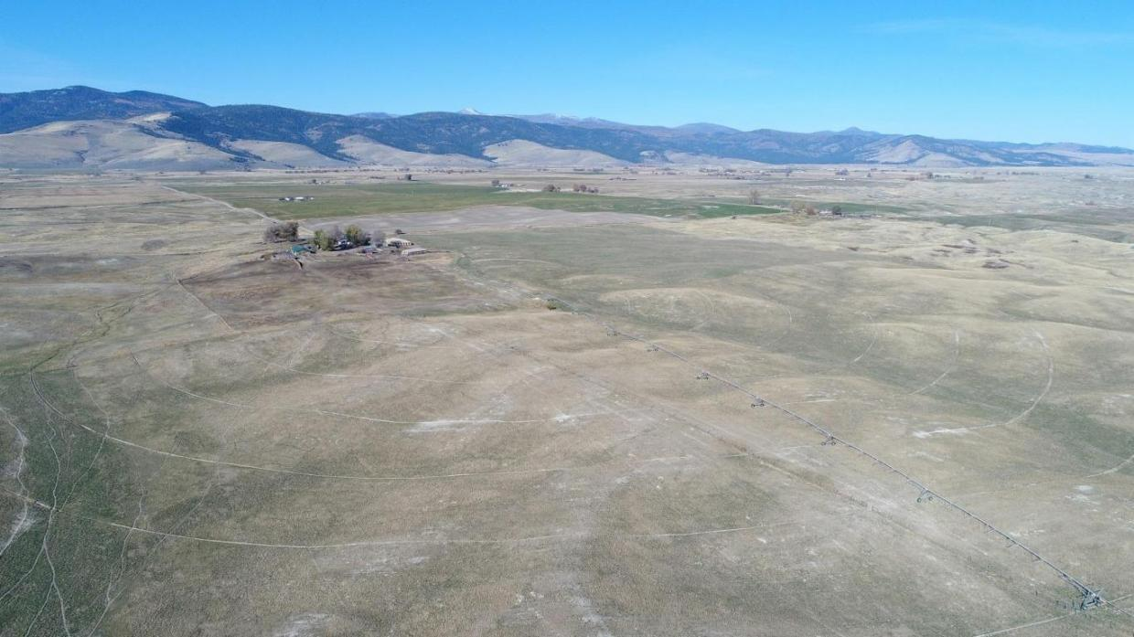300 Marques Road, Hot Springs, MT 59845