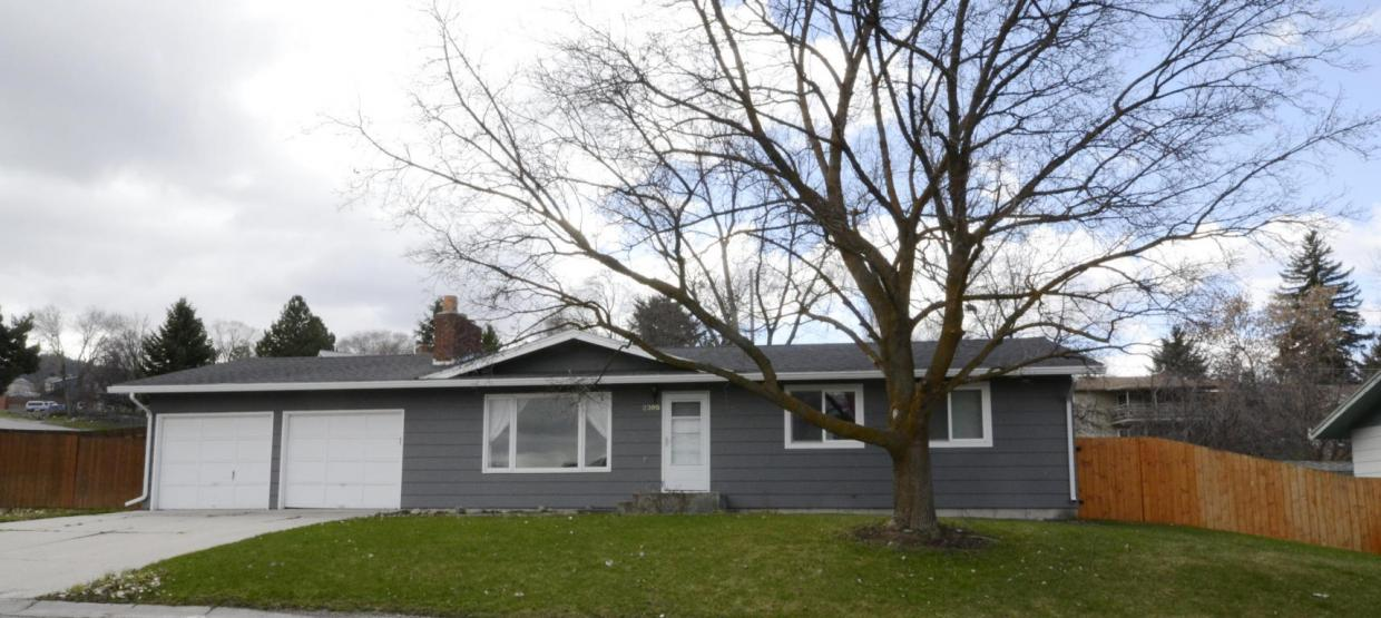 2305 South Hills Drive, Missoula, MT 59803