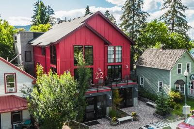 Photo of 22 Lupfer Avenue, Whitefish, MT 59937
