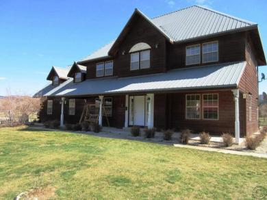 125 Conner Drive, Darby, MT 59829