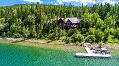 Photo of 713 Delrey Road, Whitefish, MT 59937