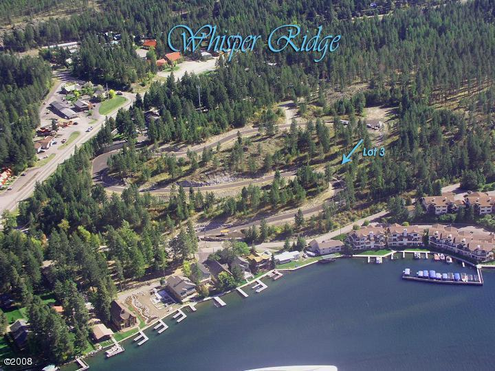 150 Whisper Ridge Drive, Bigfork, MT 59911