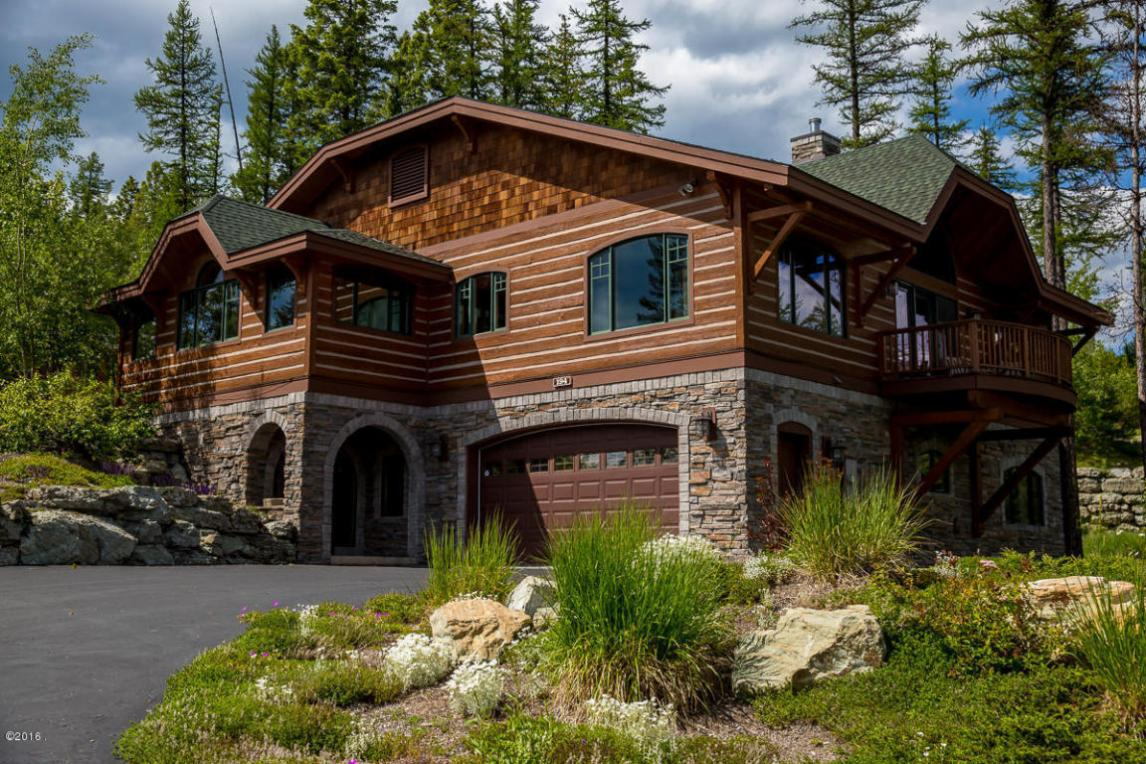 194 Ridge Run Drive, Whitefish, MT 59937