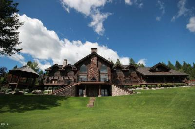 Photo of 455 Blanchard Lake Drive, Whitefish, MT 59937