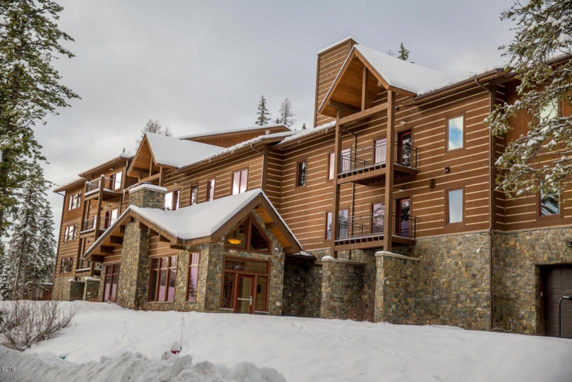 3820 Tamarack Avenue, Whitefish, MT 59937