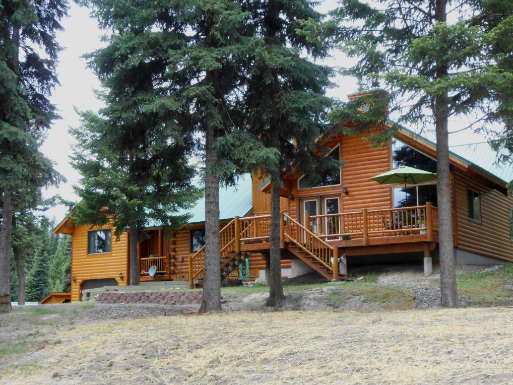 4301 Star Meadows Road, Whitefish, MT 59937