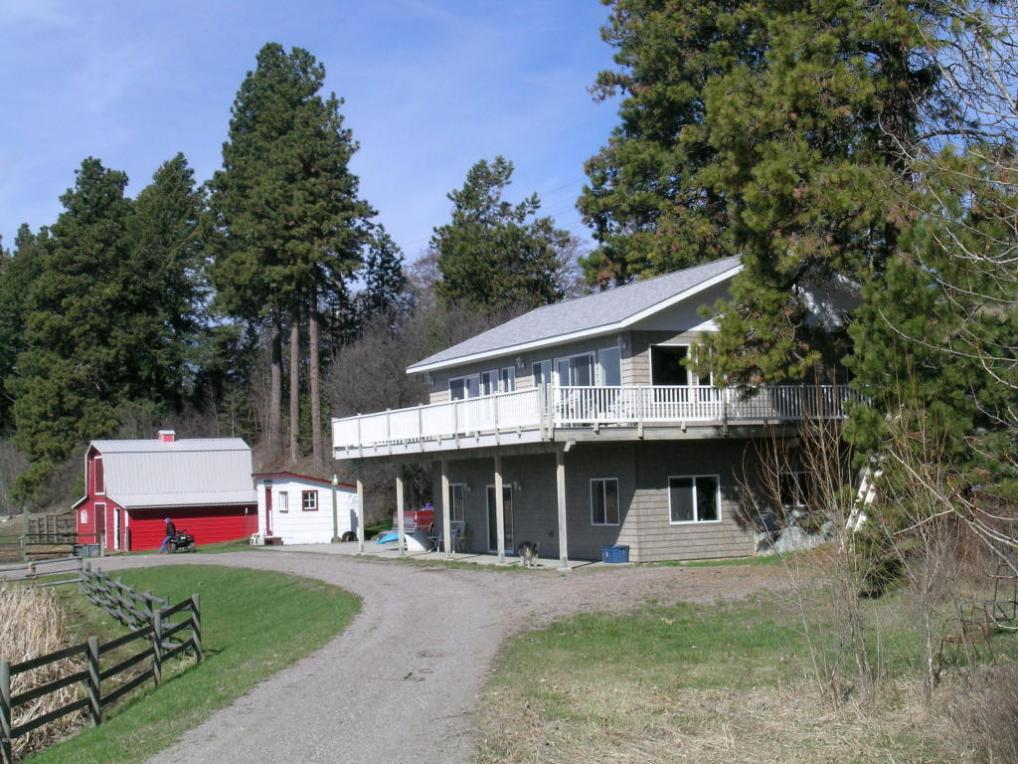 280 Holt Drive, Bigfork, MT 59911
