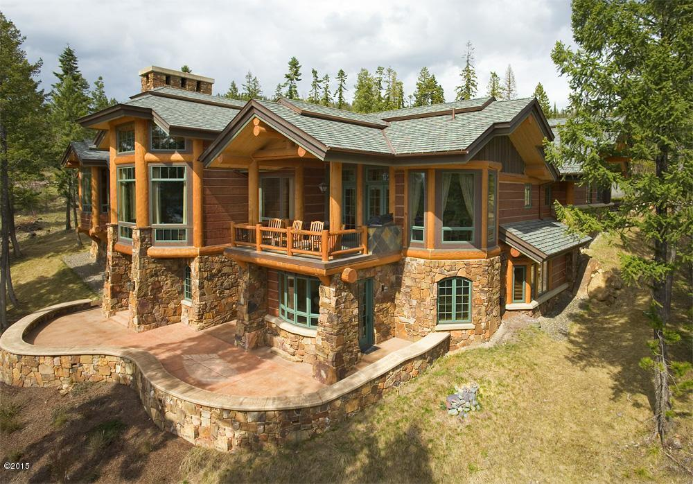 145 South Shooting Star Circle, Whitefish, MT 59937