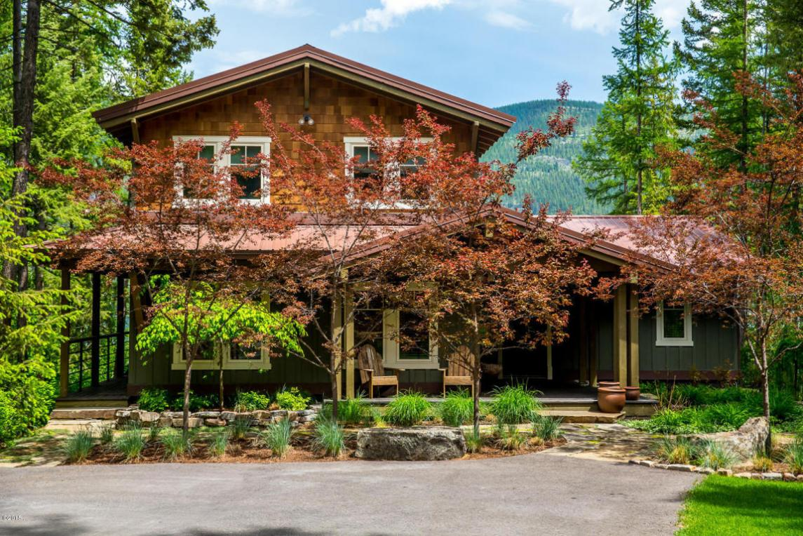 859 Delrey Road, Whitefish, MT 59937