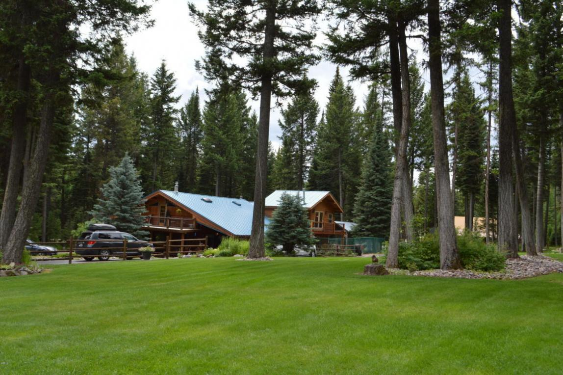 3965 Star Meadows Road, Whitefish, MT 59937