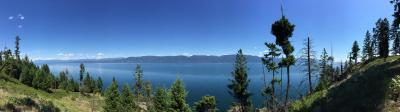Photo of Nhn West Shore Flathead Lake, Rollins, MT 59931
