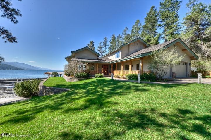 32951 Driftwood Lane, Bigfork, MT 59911
