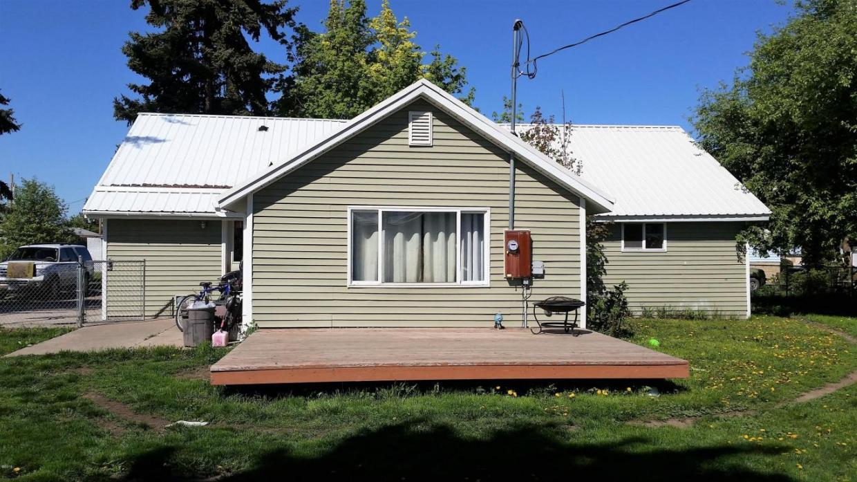 614 2nd Avenue South East, Ronan, MT 59864